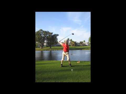 Junior golf juggling challenge – part 1.