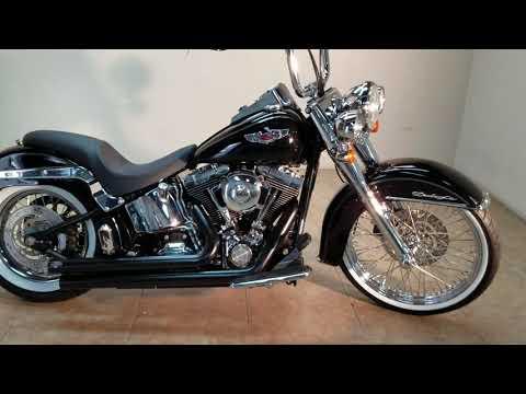 2007 Harley-Davidson Softail® Deluxe in Temecula, California