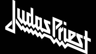 Judas Priest - Out In The Cold
