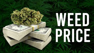 How Much Does Cannabis Cost? | Weed Price