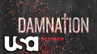 Damnation | Teaser Trailer: Mysterious Ways | USA Network