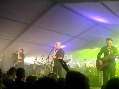Band Zonder Banaan VS Amicitia in Langeboom - deel 3