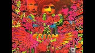 Cream - White Room - S