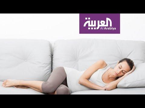 العرب اليوم - شاهد: أمراض خطيرة على الصحة يُخفيها الأرق وقِلة النوم
