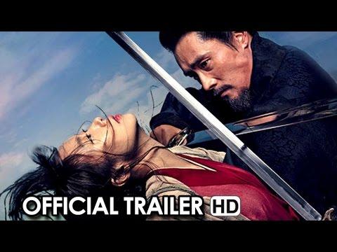 Memories Of The Sword (2015) Trailer