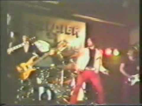 SOLDIER - SHERALEE - NWOBHM online metal music video by SOLDIER