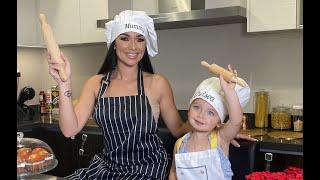 JLC FAMILY - La Cuisine De Chelsea (Ep1)