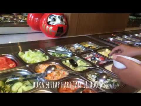 Video Cocari 'ALL YOU CAN EAT' Surabaya / Disty Oktavia