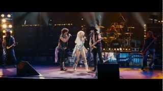 "Don't Stop Believin'   Various Artists (From ""Rock Of Ages"") [HD]"