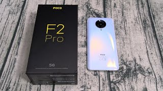 Xiaomi Poco F2 Pro Real Review