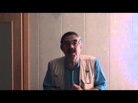 Лекция Гилинского