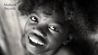 DJ Spen, David Anthony (UK) - Afro Gypsy Man