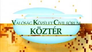 TV Budakalász / Köztér / 2018.04.04.