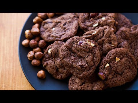 8 Easy Cookies Recipes 2017  How to Make Homemade Cookies Recipes | Best Recipes Video