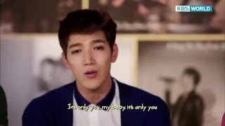 2PM - Only You (accoustic ver.)