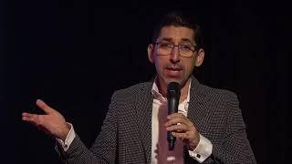 The power of dreams and curiosity. | Adeel Hashmi | TEDxPunjabUniversity