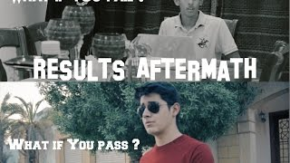 Results Aftermath - Comedy Video