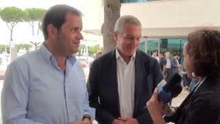 preview picture of video 'Centro Sportivo a Roma - Salaria Sport Village Nuova Gestione'