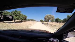 preview picture of video 'Cyprus off-road'