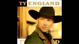 Ty England - It's Lonesome Everywhere
