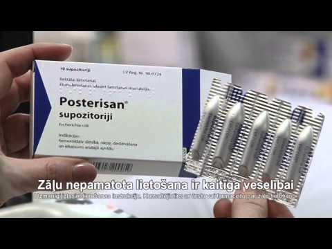 Gyógyszerek prosztatagyulladásra és gyakori vizelésre