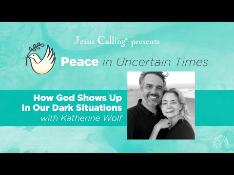 How God Shows Up in Our Dark Situations