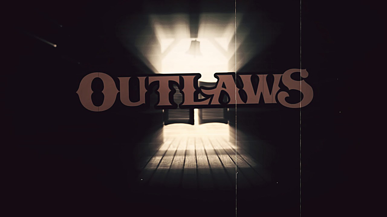 OUTLAWS - Rattlesnske Road