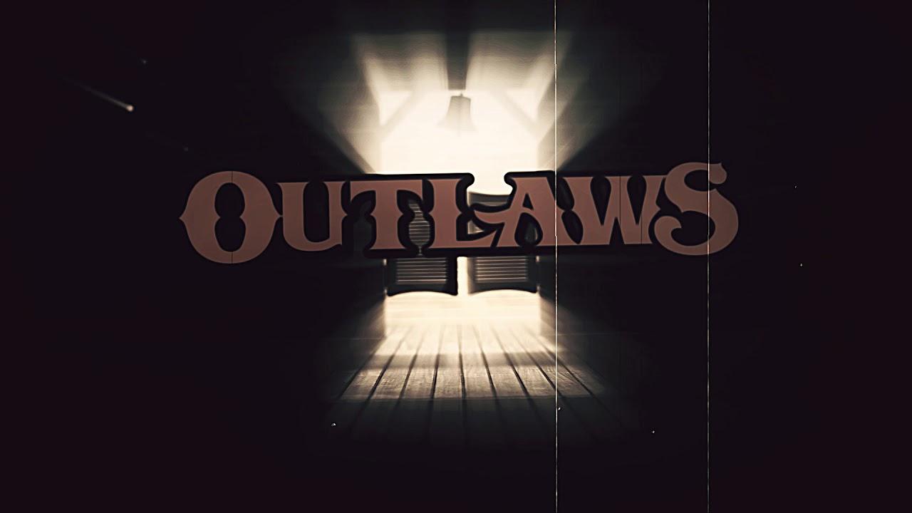 OUTLAWS - Rattlesnske Road