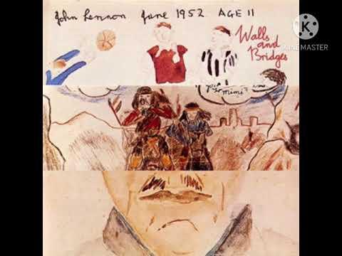 #9 Dream - John Lennon (instrumental)