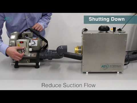 ATI -5D Thermal Generator