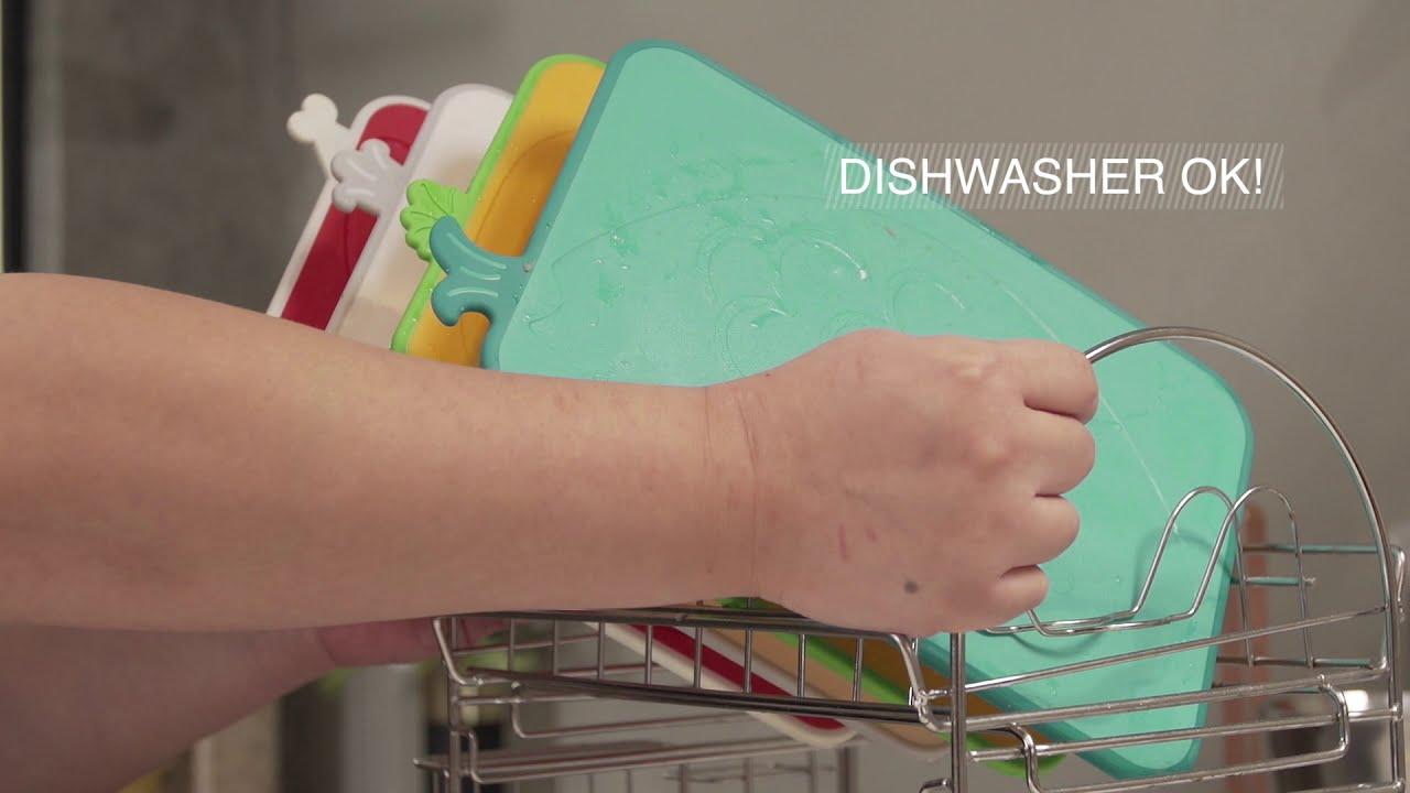 Full House Houseware 砧板宣傳影片