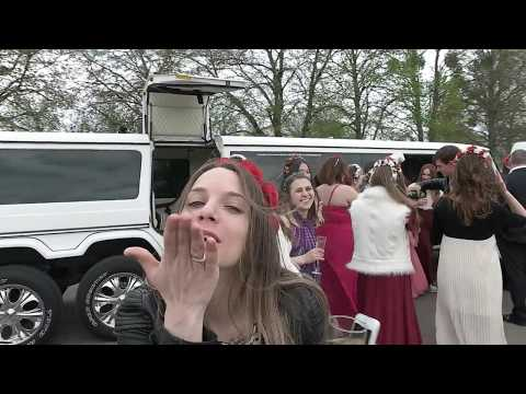 Лімузин Мерседес G-класу (6 колес ) та (8 колес ), відео 3