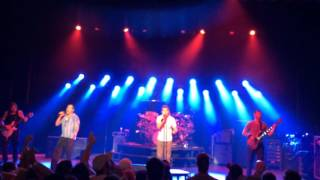 "311 ""Ebb and Flow"" Live At The Gillioz Theatre Springfield Mo July 2nd 2014"