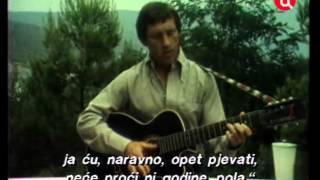 Смотреть онлайн Биография Владимира Высоцкого
