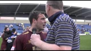 Bury FC Promotion - 2011