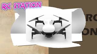 Eachine EX4 5G WIFI 1.2KM FPV GPS With 4K HD Camera 3-Axis Stable Gimbal 25 Mins Flight