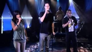 Kery James, Zaho, Grand Corps Malade - Je M'écris (Live)