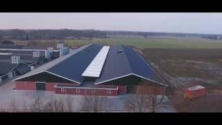 Van Beek Stalbouw project