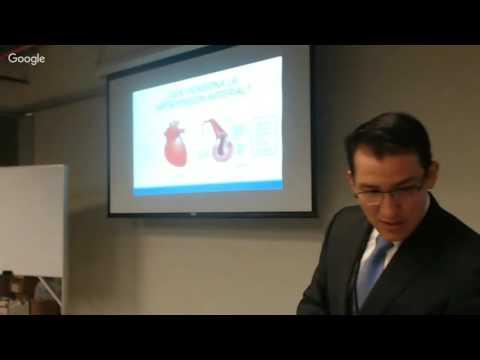 Hipertensión y su tratamiento de los NRS
