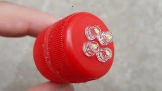 how-to-make-a-mini-led-light-box-rechargeable-using-9-volt-battery-diy-homemade-pocket-led-light