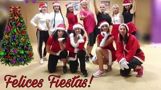 Feliz Navidad - Tito El Bambino   ZUMBA