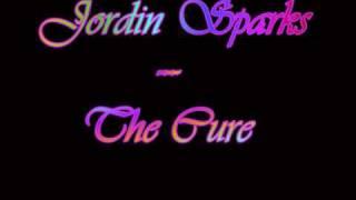 Jordin Sparks - The Cure