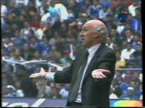 La campaña en la Libertadores 2001