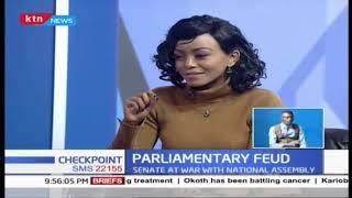MP's vs Senators: The parliamentary feud (Part 2) |CHECKPOINT