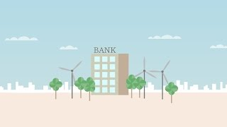 Triodos Bank - Triodos Bank In One Minute