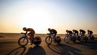 Чемпионат мира по шоссейному велоспорту 2016. Командная гонка на время. Женщины и мужчины.