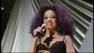 If We Hold On Together - Diana Ross live in  Osaka - 1997 -