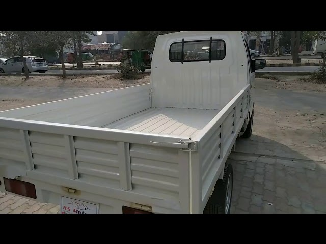 Changan M9 Base Model 1.0 2020 for Sale in Lahore