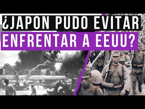 El papel de Japón en la Segunda Guerra Mundial: Pearl Harbor - YouTube
