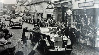 Wie Hamburger Richter in der NS-Zeit urteilten | Panorama 3 | NDR